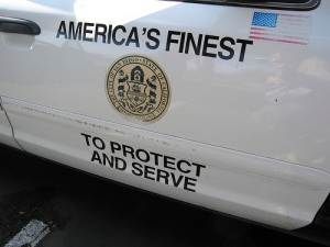 protect-and-serve